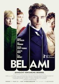 """Filmplakat für """"BEL AMI"""""""