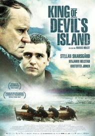 "Filmplakat für ""King of Devil's Island"""