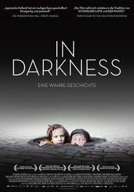 """Filmplakat für """"In Darkness"""""""