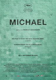 """Filmplakat für """"Michael"""""""