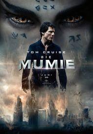 """Filmplakat für """"Die Mumie"""""""