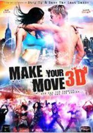 """Filmplakat für """"Borne to Dance"""""""