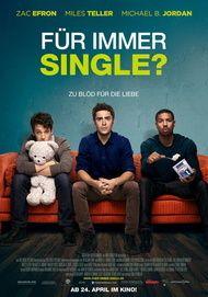 """Filmplakat für """"Für immer Single?"""""""