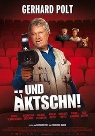"""Movie poster for """"... und Äktschn!"""""""