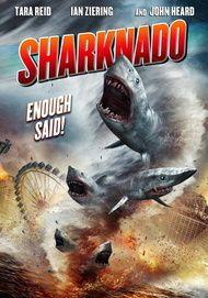 """Filmplakat für """"Sharknado"""""""