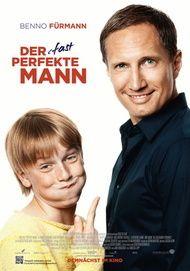 """Filmplakat für """"Der fast perfekte Mann"""""""