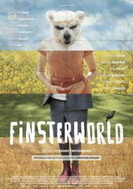 """Filmplakat für """"Finsterworld"""""""
