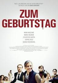 """Filmplakat für """"Zum Geburtstag"""""""