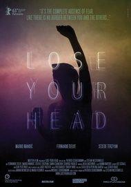 """Filmplakat für """"Lose Your Head"""""""