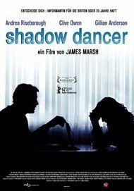 """Filmplakat für """"Shadow Dancer"""""""