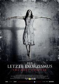 """Filmplakat für """"Der letzte Exorzismus - The Next Chapter"""""""