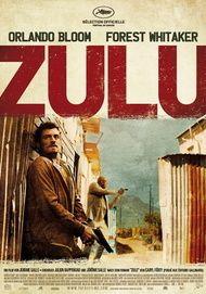 """Filmplakat für """"Zulu"""""""