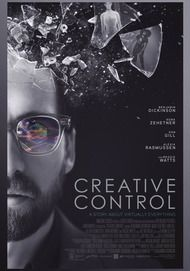 "Movie poster for ""CREATIVE CONTROL"""