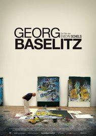"""Filmplakat für """"Georg Baselitz"""""""