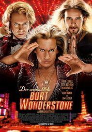 """Filmplakat für """"Der unglaubliche Burt Wonderstone"""""""