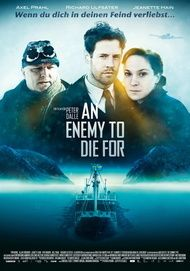 "Filmplakat für ""An Enemy to Die For"""