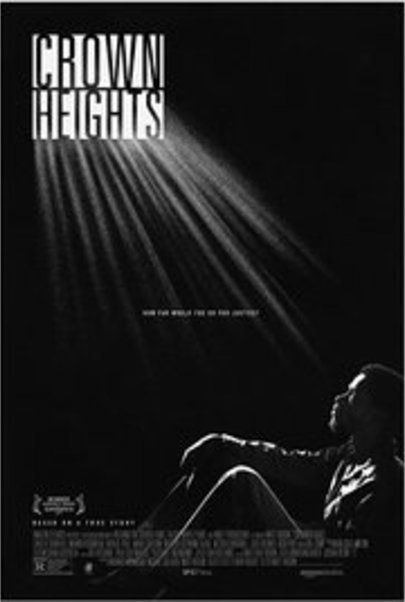 """Movie poster for """"CROWN HEIGHTS"""""""