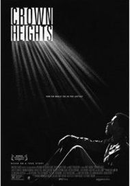 "Movie poster for ""CROWN HEIGHTS"""