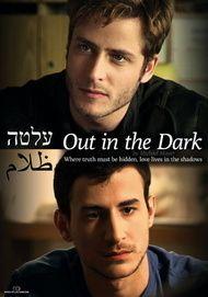 """Filmplakat für """"Out in the Dark"""""""