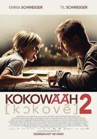 """Filmplakat für """"Kokowääh 2"""""""