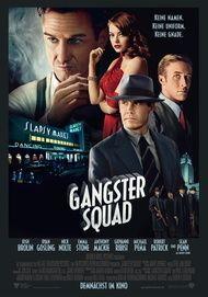 "Filmplakat für ""Gangster Squad"""