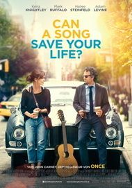 """Filmplakat für """"Can a Song Save your Life?"""""""