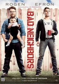 "Filmplakat für ""Bad Neighbors"""