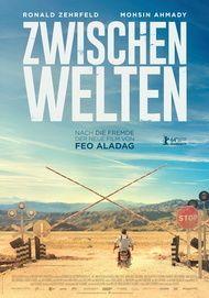 """Filmplakat für """"Zwischen Welten"""""""