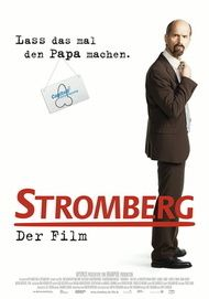 "Movie poster for ""Stromberg - Der Film"""
