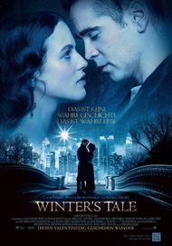 "Movie poster for ""Winter's Tale"""