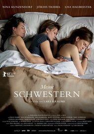 """Movie poster for """"Meine Schwestern"""""""