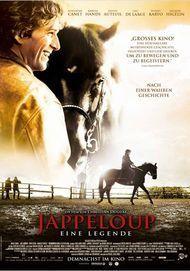 """Filmplakat für """"Jappeloup - Eine Legende"""""""
