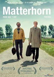 """Filmplakat für """"Matterhorn"""""""