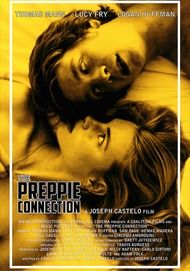 "Movie poster for ""THE PREPPIE CONNECTION"""