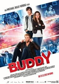 "Movie poster for ""Buddy"""