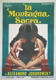 "Filmplakat für ""Montana Sacra"""
