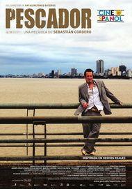 """Filmplakat für """"Pescador"""""""