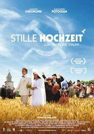 """Filmplakat für """"Stille Hochzeit - Zum Teufel mit Stalin!"""""""