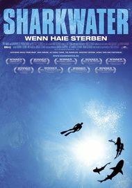 """Filmplakat für """"Sharkwater"""""""