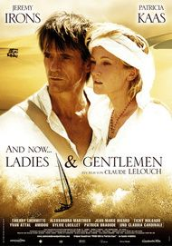 "Filmplakat für ""And Now ... Ladies and Gentlemen"""