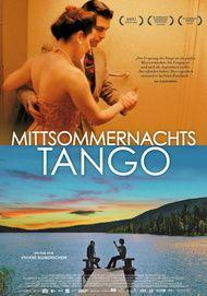 """Filmplakat für """"Mittsommernachtstango"""""""