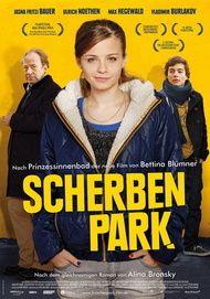 """Filmplakat für """"Scherbenpark"""""""
