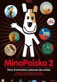 """Movie poster for """"MINOPOLSKA 2"""""""