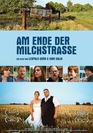 """Filmplakat für """"Am Ende der Milchstraße"""""""