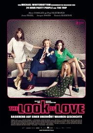 """Movie poster for """"The Look of Love"""""""