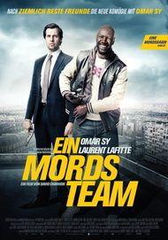 """Filmplakat für """"Ein MordsTeam"""""""