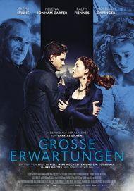 """Filmplakat für """"Große Erwartungen"""""""