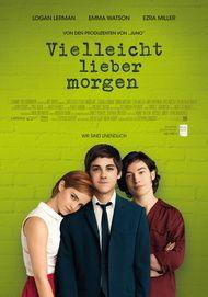 """Filmplakat für """"Vielleicht lieber morgen"""""""
