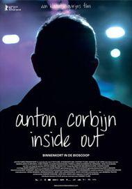 """Filmplakat für """"Anton Corbijn Inside Out"""""""