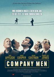 "Filmplakat für ""Company Men"""